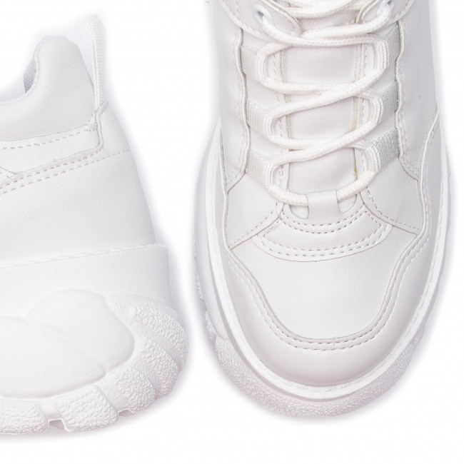 Sneakers ALTERCORE Mossi White