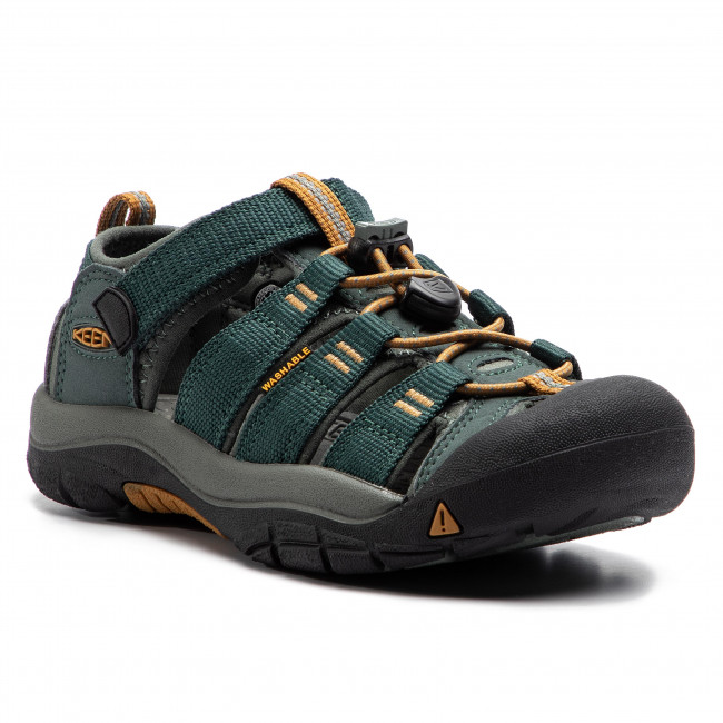 Sandaler KEEN - Newport H2 1020364 Green Gables Wood Thrush ... fc80751b67df4