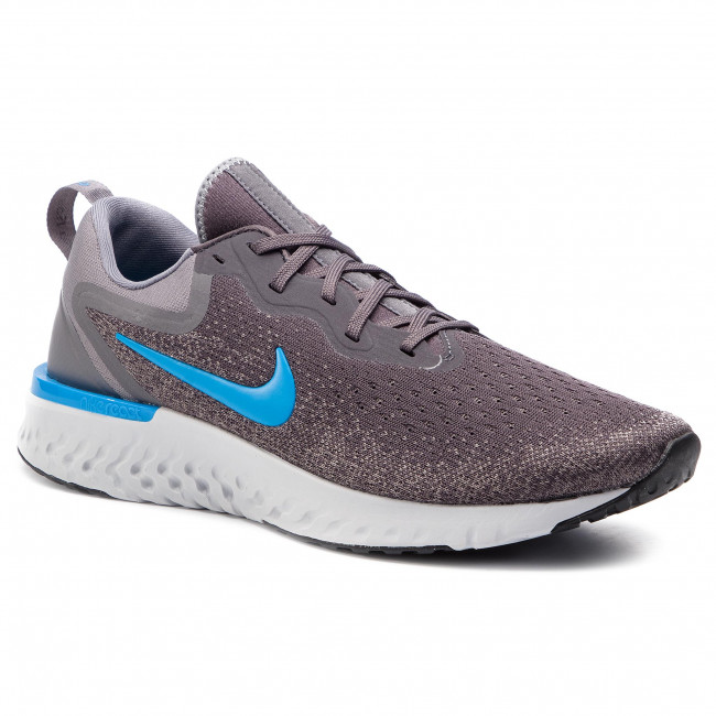 best service 9e03f cba86 Skor NIKE - Odyssey React AO9819 008 Thunder Grey/Blue Hero ...