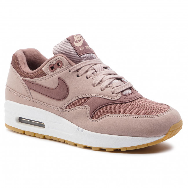 the best attitude 6c833 4aaca Skor NIKE - Air Max 1 319986 204 Diffused Taupe Smokey Mauve