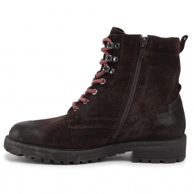 Hikerkänga S.OLIVER 5 15204 23 Dark Brown 302