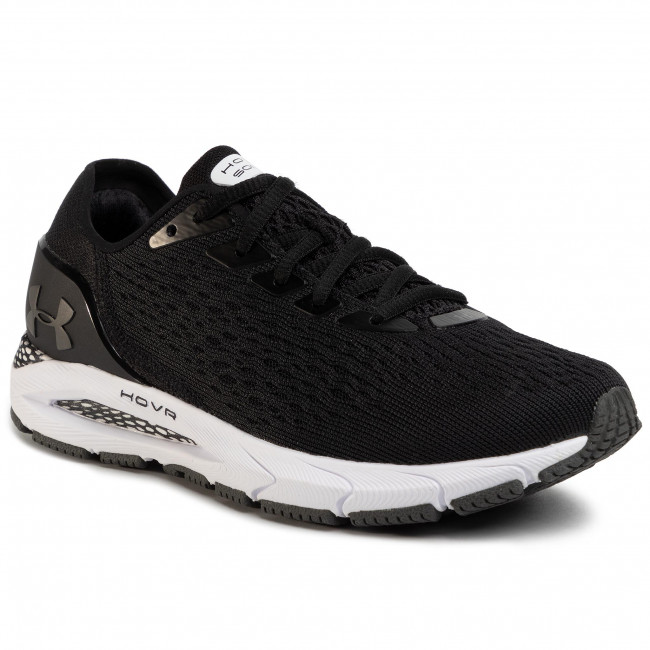 Skor UNDER ARMOUR Ua W Hovr Sonic 3 3022596 001 Black