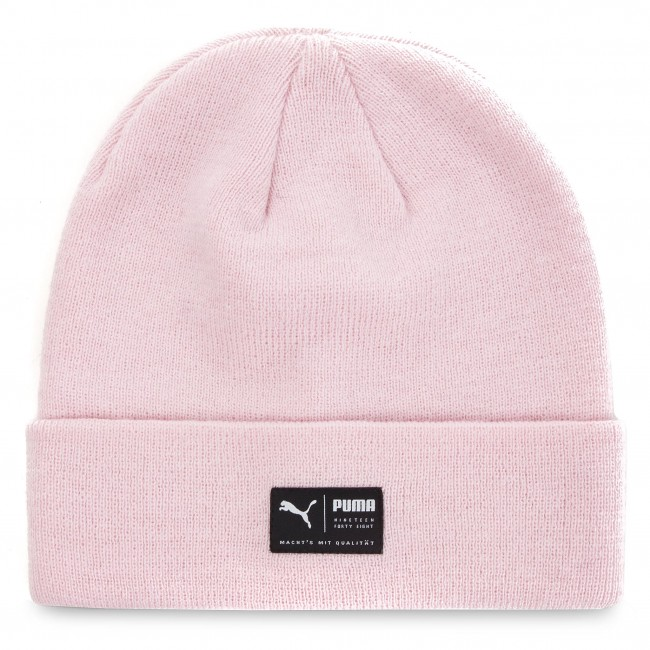 finest selection dd3f3 44547 Mössa PUMA - Archive Heather Beanie 021739 06 Winsome Orchid - Dam ...