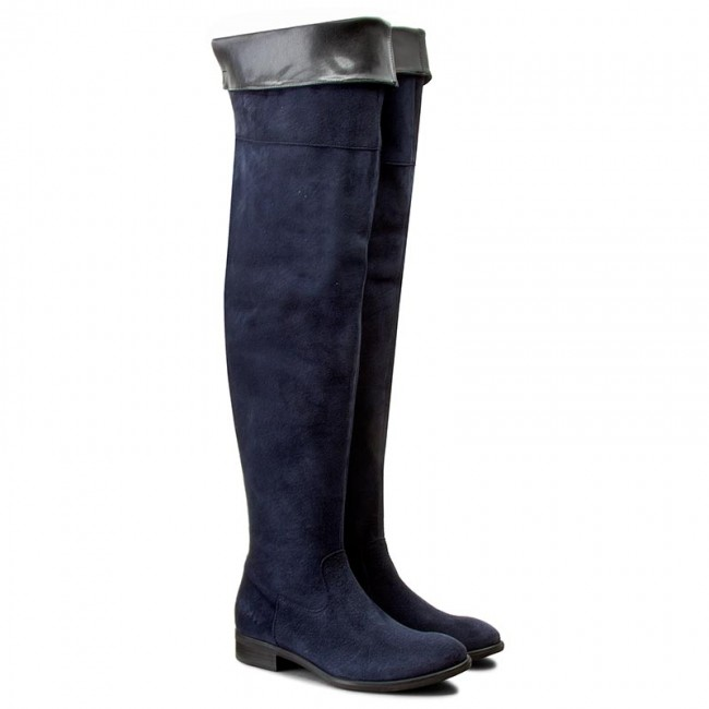 Over knee boots GINO ROSSI Miwa DKH150 S95 4K00 5700 0 59