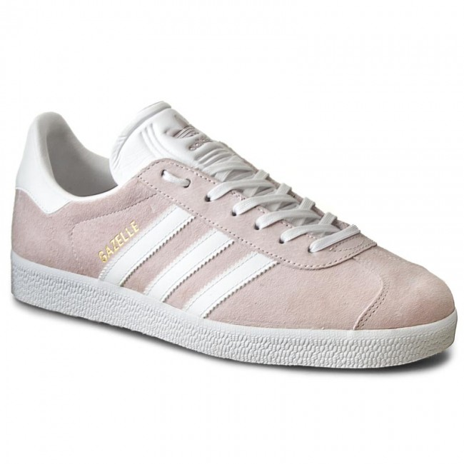 adidas Originals Gazelle icepur white goldmt