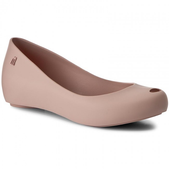 Ballerinaskor MELISSA Ultragirl Basic Ad 31976 Light Pink 01276