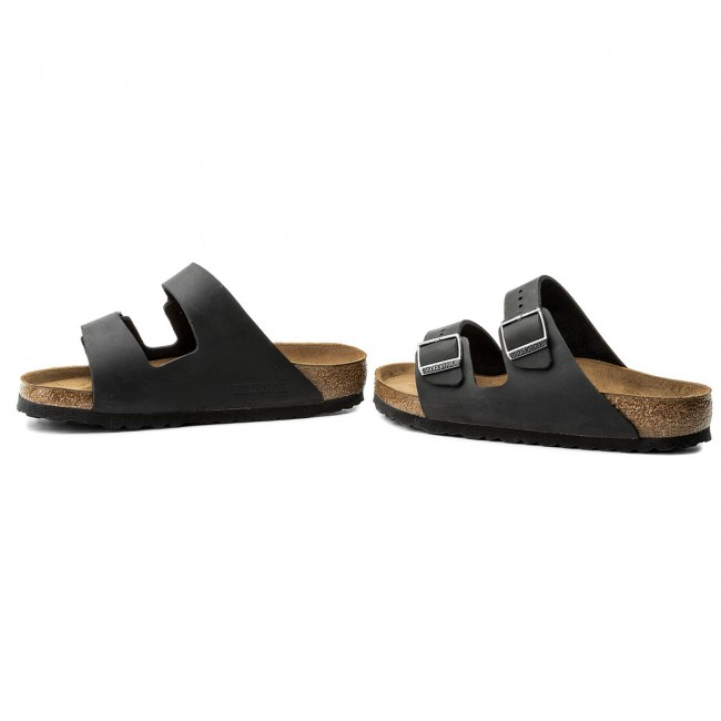 Sandaler BIRKENSTOCK Arizona Bs 0552111 Black