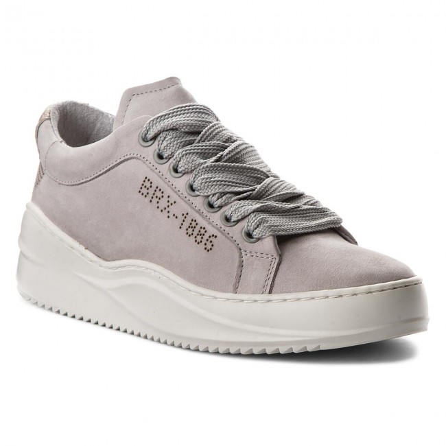 Sneakers BRONX 66084 B BX 1471 Off WhiteN.Nude 2243