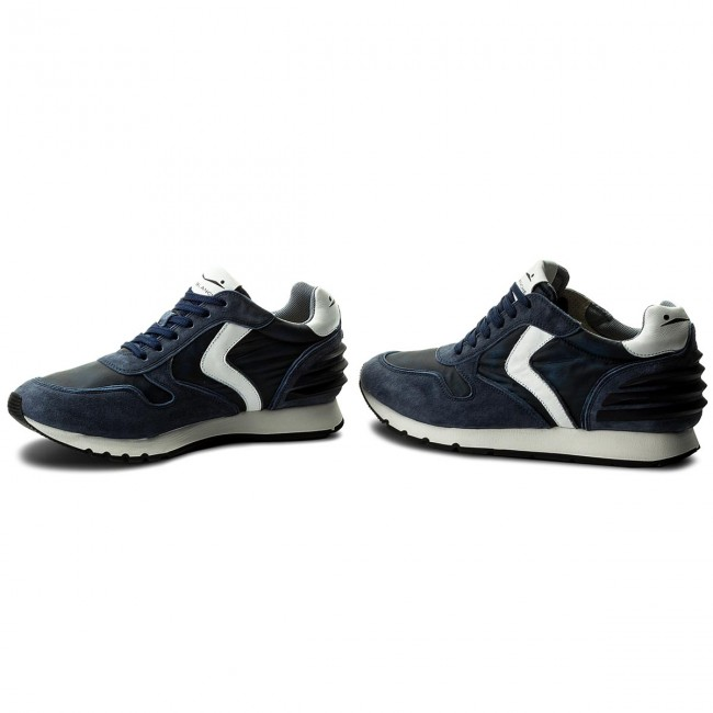 Sneakers VOILE BLANCHE Liam Power 0012012246.02.9113 Blu