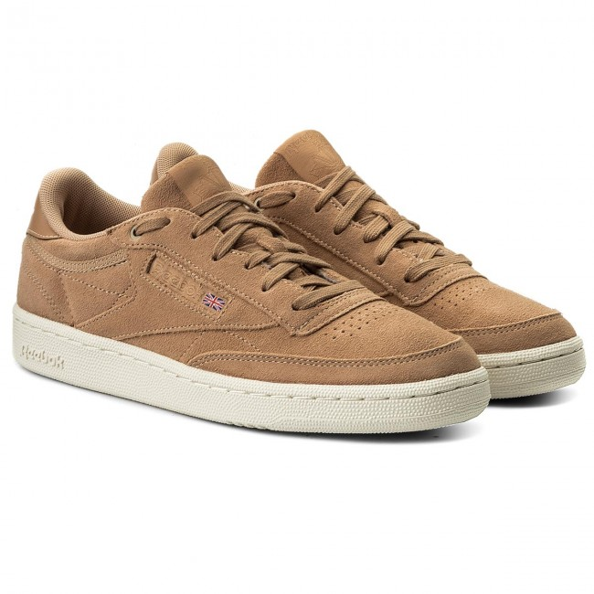 Skor Reebok - Club C 85 Mcc CM9294 Make Up/Chalk - Sneakers - Lågskor - Damskor