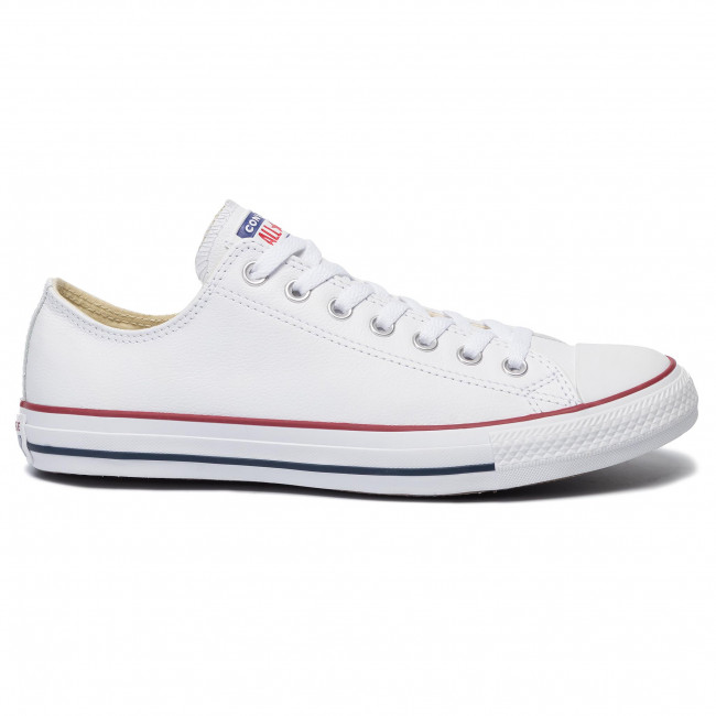 Sneakers CONVERSE Ct Ox 132173C White
