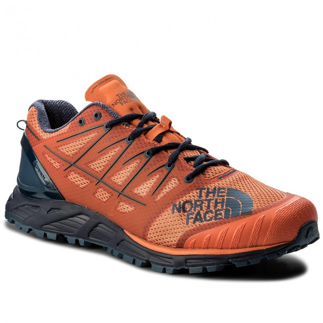 Skor THE NORTH FACE Ultra Endurance II T939IE4DM Scarlet IbisShady Blue