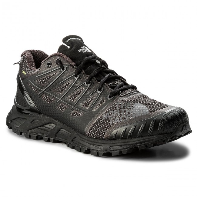Skor THE NORTH FACE Ultra Endurance II Gtx GORE TEX T93FXT4PD Tnf BlackBlackened Pearl