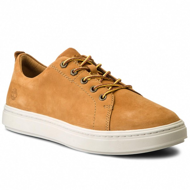 Sneakers TIMBERLAND Londyn Simple Oxford A1O49B Wheat
