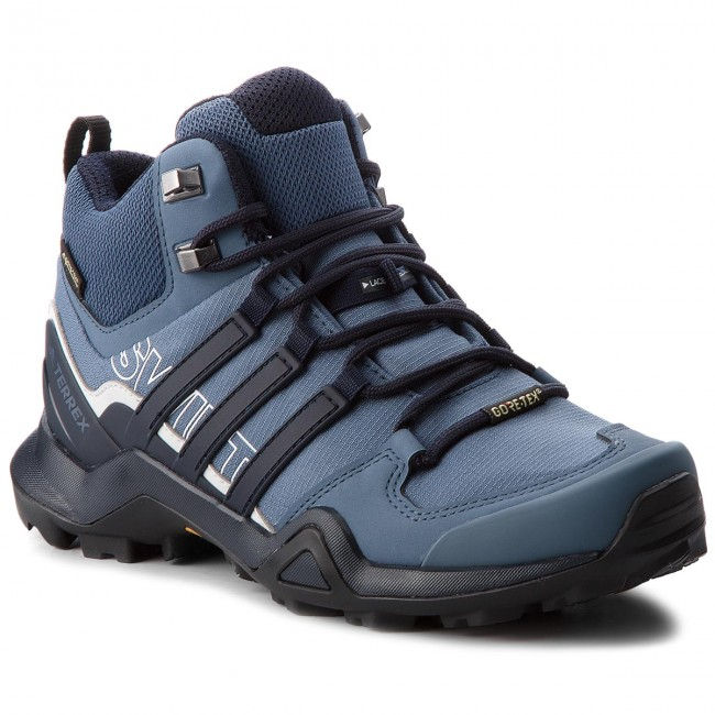 Terrex Swift R2 Mid GORE TEX Hiking Shoes