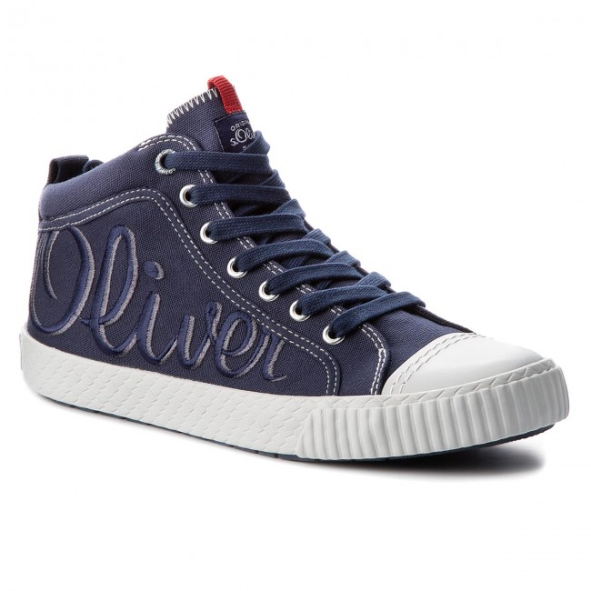 Sneakers S.OLIVER 5 15207 20 Navy 805