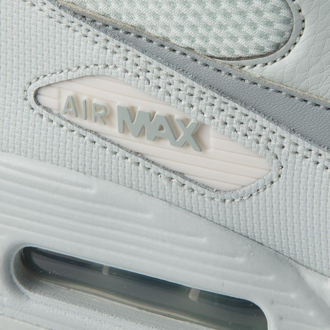 Skor NIKE Air Max 90 325213 053 Barely GreyLight PumiceSail