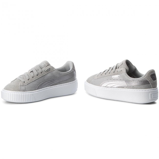 2018 Puma Basket Platform hot sale
