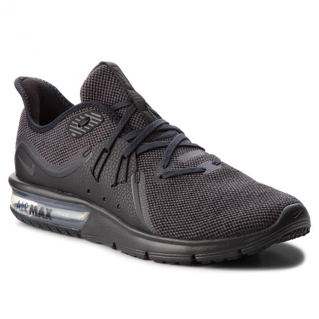 Köpa Herr Nike Air Max Sequent 3 921694 200 Gymnastikskor