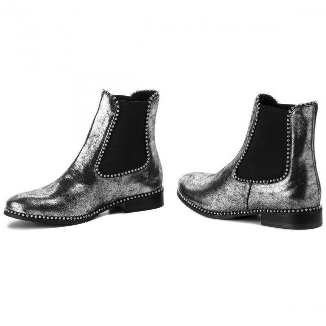 Boots OLEKSY 2377D51000000000 Silver