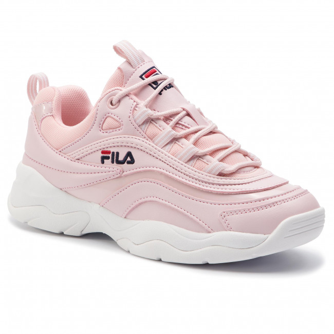 Sneakers FILA - Ray F Low Wmn 1010613.71D Chalk Pink