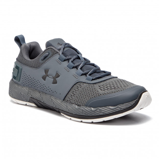 Skor UNDER ARMOUR Ua Commit Tr Ex 3020789 107 Gry