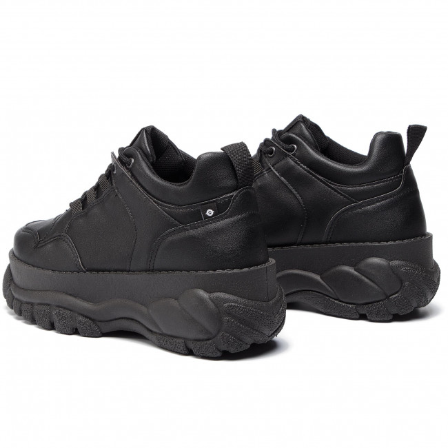 Sneakers ALTERCORE Mossi Black