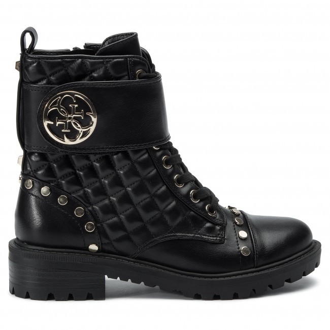 Hikerkänga GUESS Heathir FL7HEA LEA10 BLACK