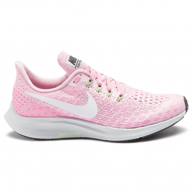Skor NIKE Air Zoom Pegasus 35 (GS) AH3481 600 Pink Foam