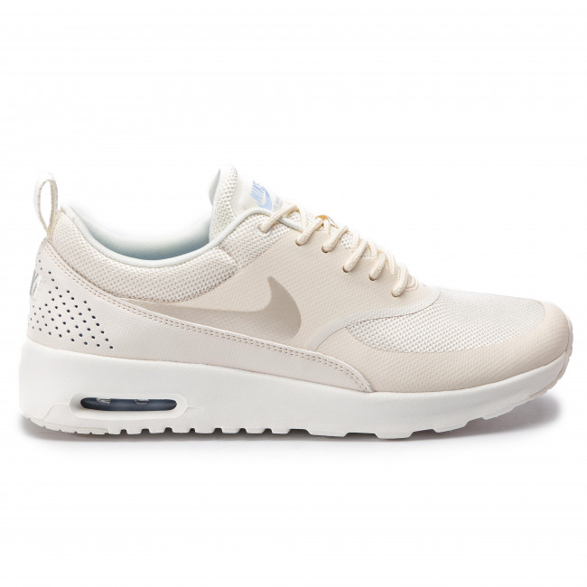 Shoes NIKE Air Max Thea 599409 805 Crimson TintPale IvoryCelery