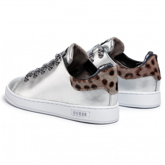 Sneakers GUESS Charlez FL8CHZ FAM12 SILVER