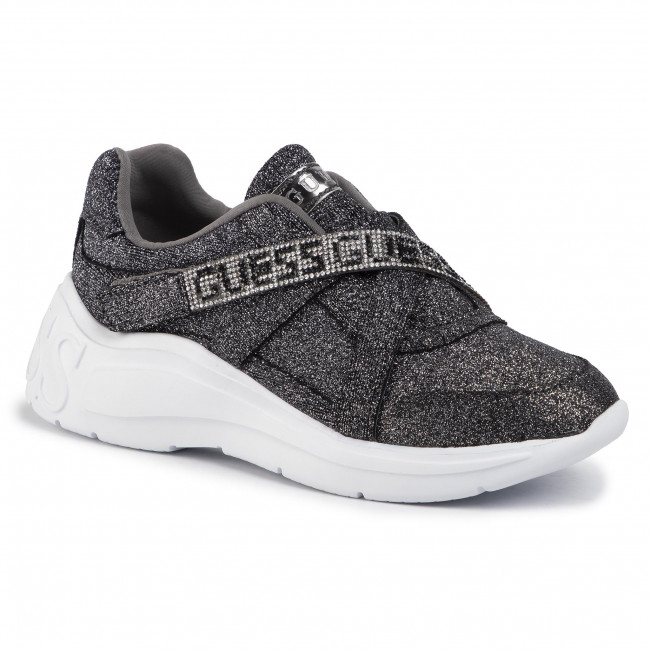 Sneakers GUESS Stoney2 FL8SE2 FAM12 PEWTER