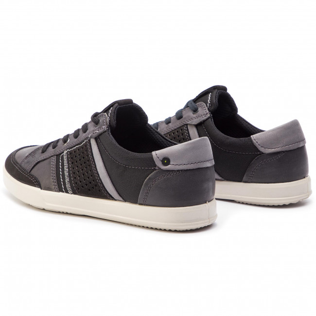Sneakers ECCO Collin 2.0 53623451052 BlackBlack