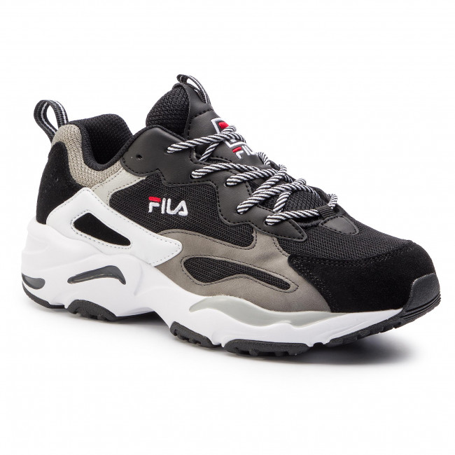 Sneakers FILA Ray Tracer 1010685.25Y Black