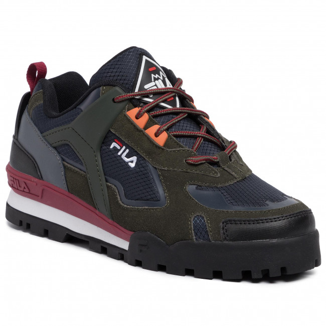 Sneakers FILA Trailstep Low 1010706.21N Navy