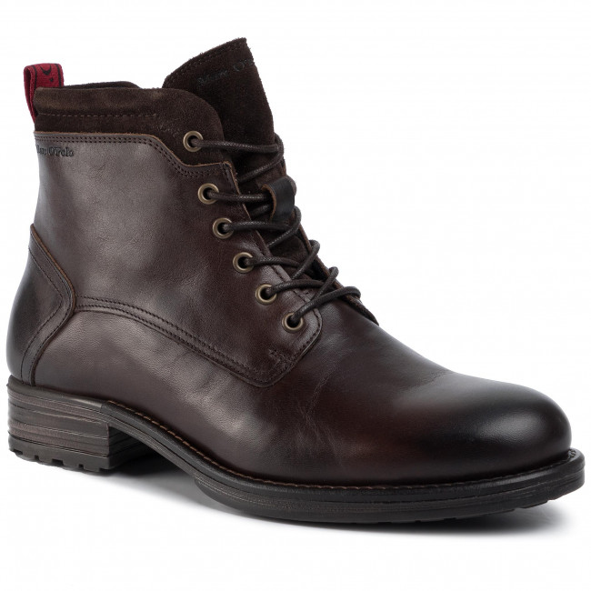 Hikerkänga MARC O'POLO 908 25006302 100 Dark Brown 790