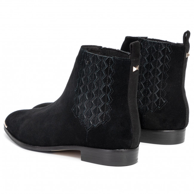 Boots TED BAKER Iveca 159878 Black