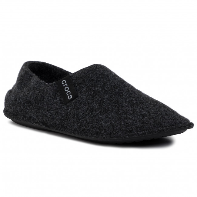 Tofflor CROCS Classic Convertible Slipper 205837 BlackBlack