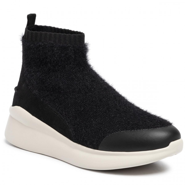 Sneakers UGG W Griffith 1106557 Blk