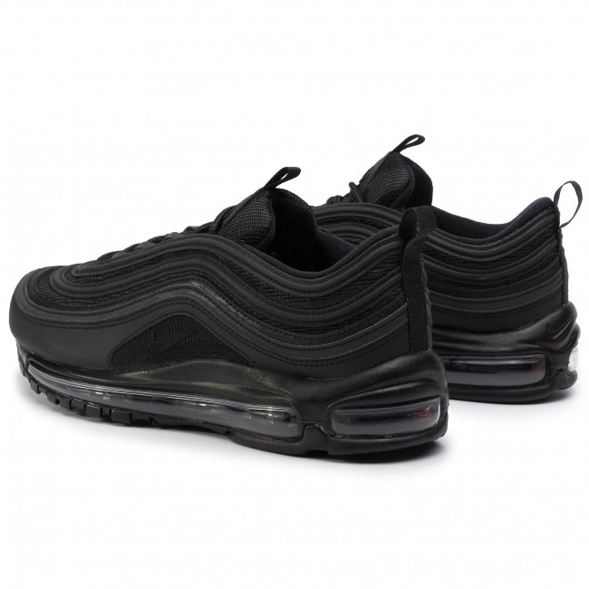 Skor NIKE Nike Air Max 97 BQ4567 001 BlackBlack White