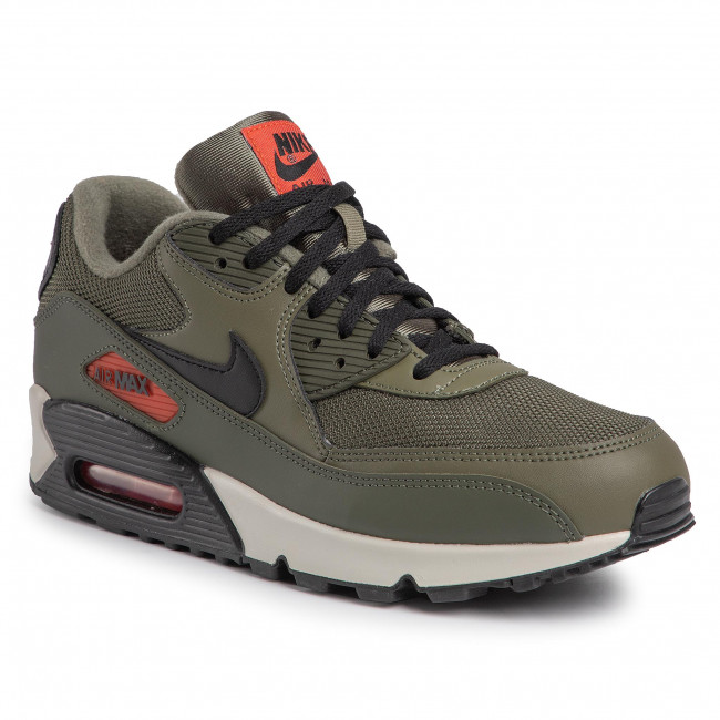 Top Popular Mens Nike Air Max 1 Ultra Flyknit Olive Black Uk