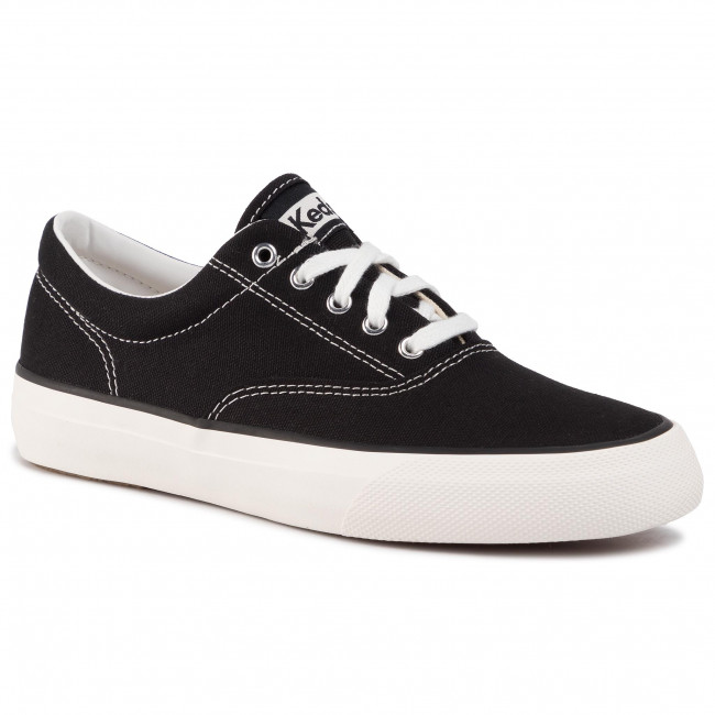 Sneakers KEDS Anchor Solid KWF58140 Black