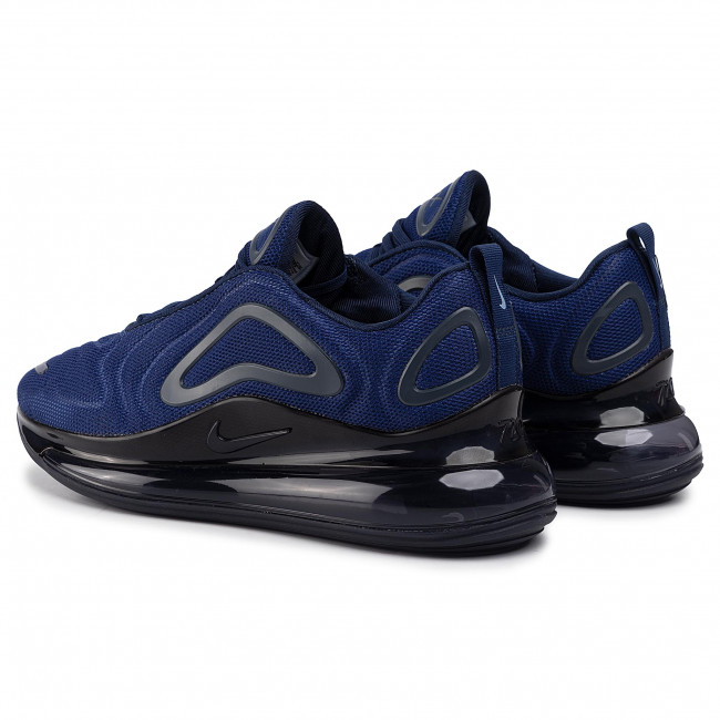 Skor NIKE Air Max 720 AO2924 403 Deep Royal BlueMidnight Navy