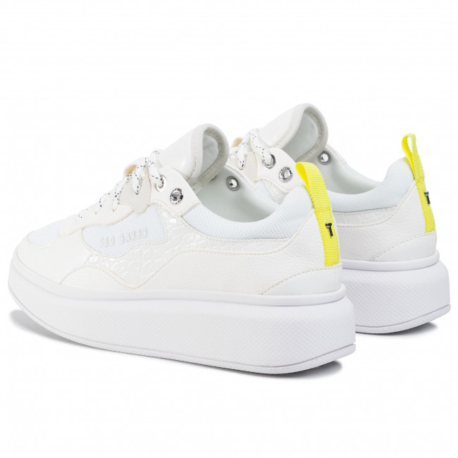 Sneakers TED BAKER Arellia 240951 White