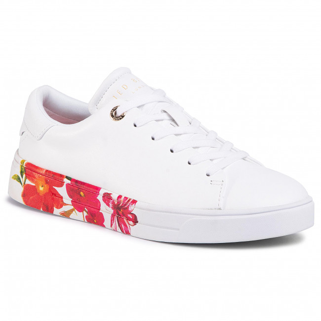 Sneakers TED BAKER Circee 243180 White