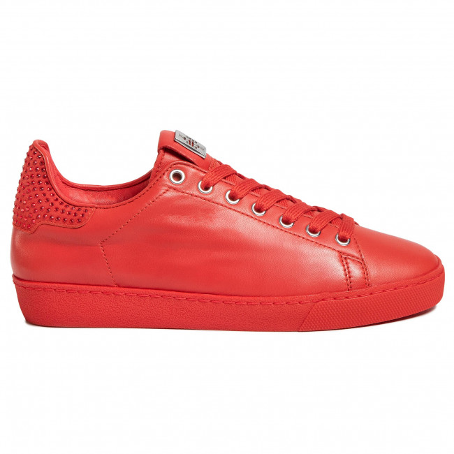 Sneakers HÖGL 9 100350 Red 4000