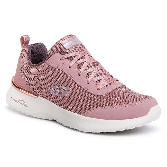 Sneakers SKECHERS Fast Brake 12947MVE Mauve