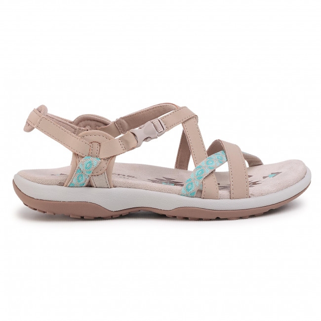 Sandaler SKECHERS Vacay 40955TPE Taupe