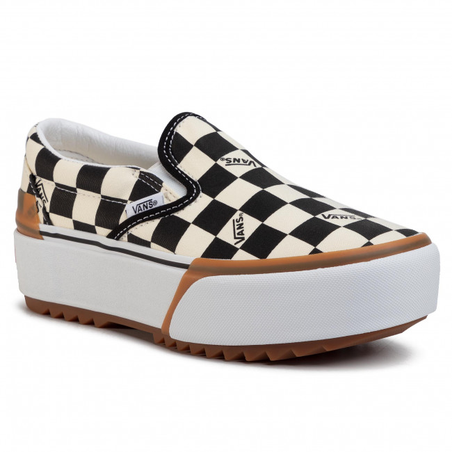 Sneakers VANS Classic Slip On S VN0A4TZVVLV1 (Checkerboard) MultiTrue