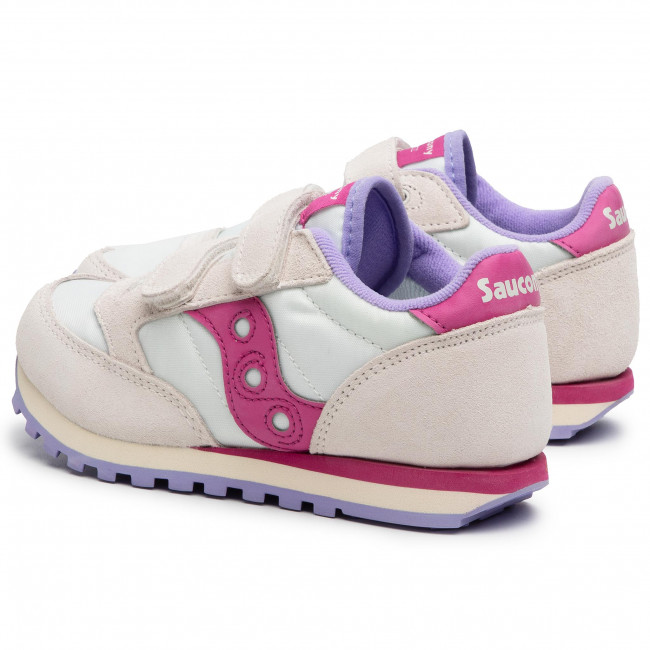 Sneakers SAUCONY Jazz Double Hl SK162934 WhiteBerry